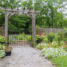 Porter County Garden Walk planned