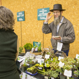 14th Annual Porter County Gardening Show Set for Saturday